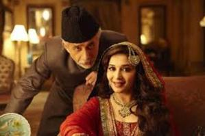 A Look at Dedh Ishqiya (2014) Movie – Details & Facts