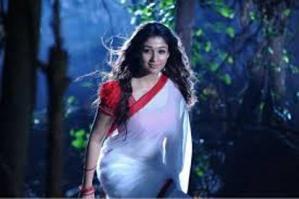 Nayantara Hot Saree Images – Check Out