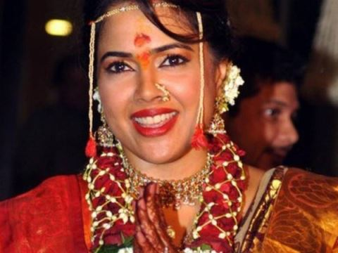 sameera reddy marriage picture-03