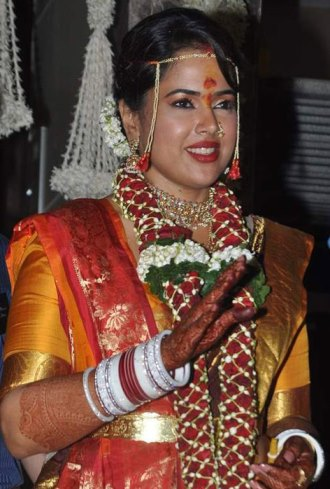 sameera reddy marriage picture-09