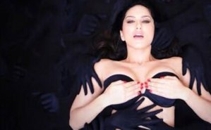 Picture: Sunny Leone's Full Dose of Skin Show in Baby Doll Song