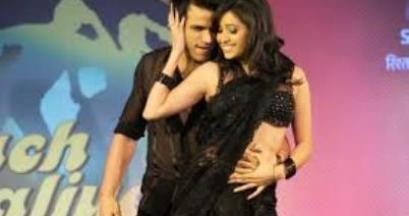 Rithvik Dhanjani and Asha Negi -showbizbites