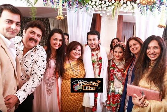 Group Photo of Jay Soni Wedding