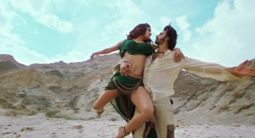 gunday film still-showbizbites