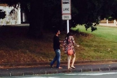 virat kholi-anushka sharma in new zealand-showbizbites