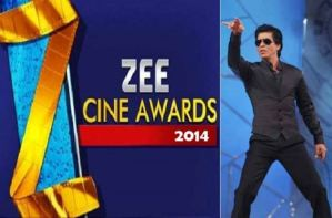 Zee Cine Awards 2014 Winners List with Pictures