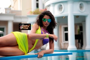 Picture: Nargis Fakhri Looks Steamily Hot Stunning in Her Own Bikini