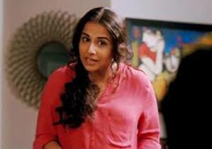 Vidya Balan Pregnant – It's Confirmed Now