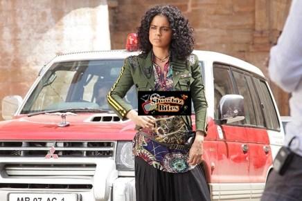Kangana Ranaut in Revolver Rani-showbizbites-01