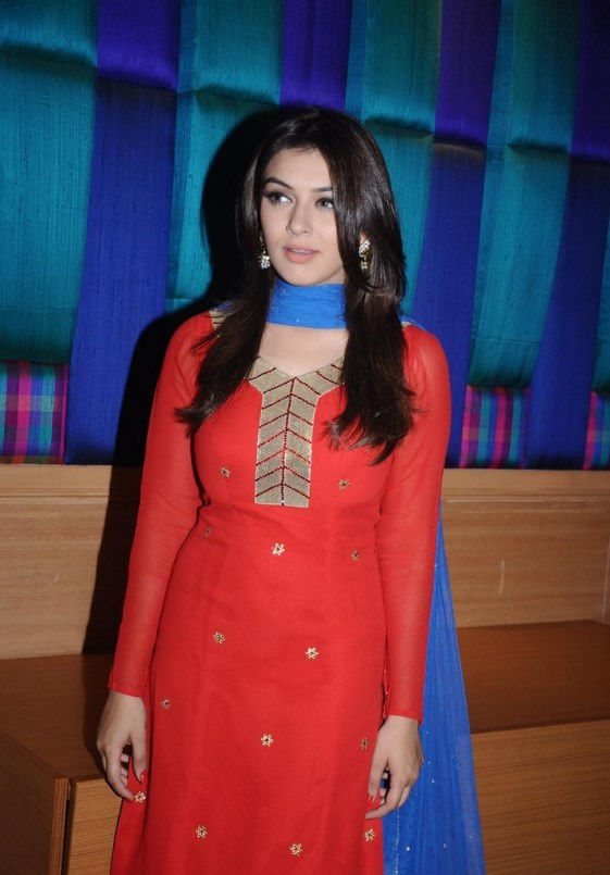 hansika at maan karate success party-showbizbites-01