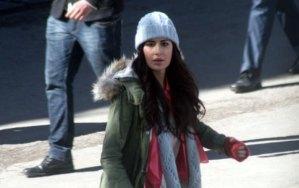 Katrina Kaif Injured While Shooting for a Dance Song for Bang Bang