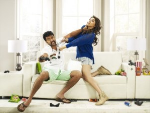 Tamil Movie Romeo Juliet Movie Stills
