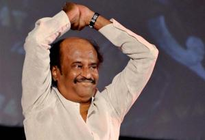 Rajinikanth Receives 247K Followers in 2 Days after Joining Twitter