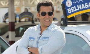 Salman Khan Writes an Item Number for No Entry Mein Entry