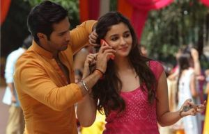 Humpty Sharma Ki Dhulhania Movie Review