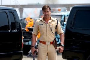 Singham Returns Beats Kick on Opening Day – Smashing Business