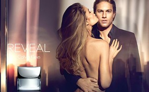 Charlie Hunman and Doutzen Kroes Pose Shirtless in Calvin Klein's New Ad