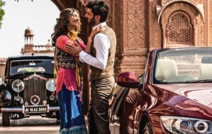 Khoobsurat Opens to Dull Response, Word of Mouth Needed Badly