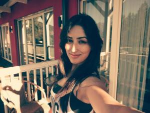 Pic: How Yami Gautam Looks When She Gets Up in the Morning?
