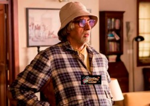 Pix: Amitabh Bachchan Sports Family Pack Look in Piku, Wow…! Really Catchy