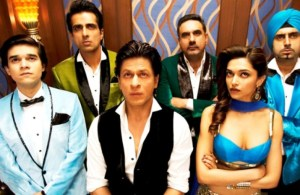 Happy New Year Opens Bombastically – Set to Create New Records