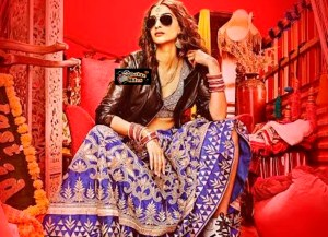 Dolly Ki Doli First Look Poster – Check Out Dulhan of the Year
