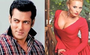 Salman Khan Lulia Vanture Relationship Now Goes Salman's Home