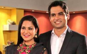 Veena Malik Sentenced to 26 Years in Jail with Husband and Two Others