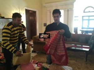 Aamir Khan's Gift to Anushka Sharma Misplaced