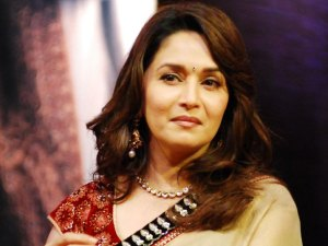 Madhuri Dixit Threatened to Pay Money Else Her Kids to Be Killed