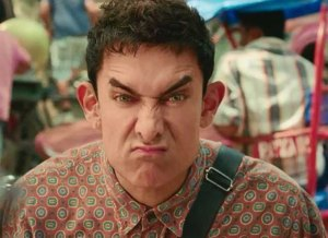 PK 1st Day Box Office Collections, Not Record-Breaking But Impressive Business