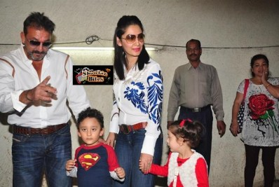 sanjay at pk screening