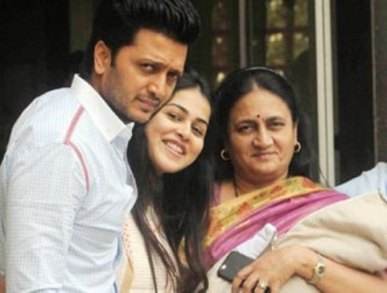riteish's son pic-showbizbites