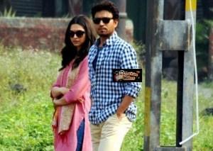 Will Deepika Padukone Be Passionate with Irrfan Khan in PIKU?