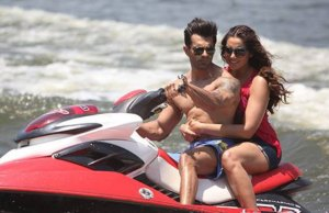 Bipasha Basu's ALONE Does Decent Business on 1st Weekend