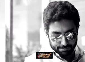 Abhishek Bachchan Launches His Official Facebook Page