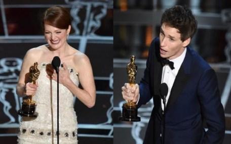 Oscars 2015-Feat