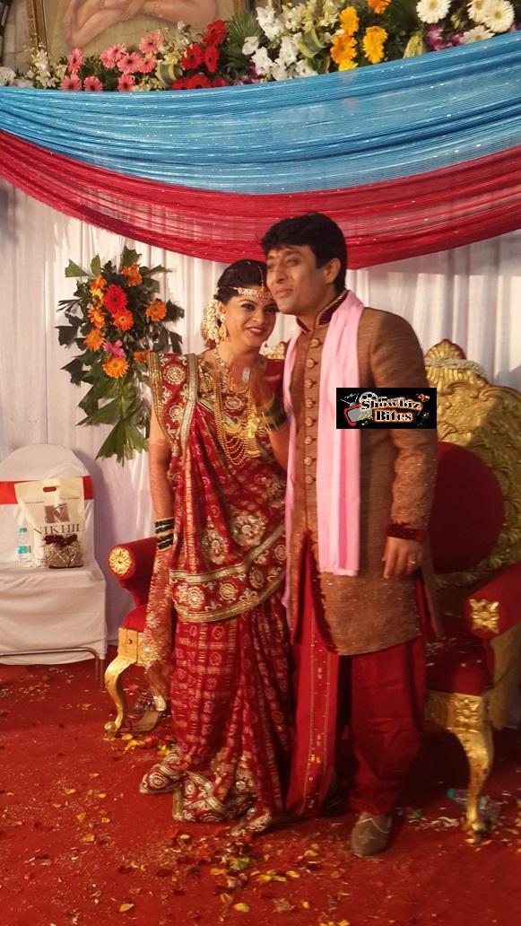 Sneha Wagh Marriage-03