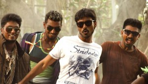 Dhanush's Anegan – Will It Break Opening Rceords of Kaththi, I and Lingaa?