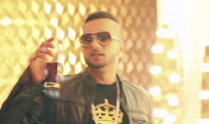 Yo Yo Honey Singh's Birthday Bash TODAY