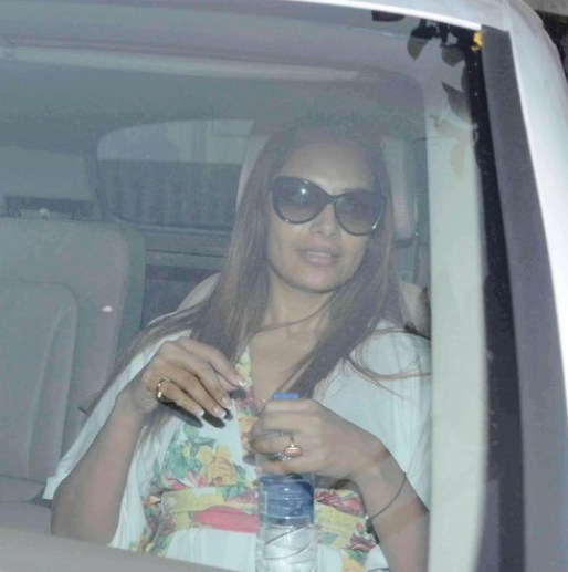 Bipasha Basu at Myra