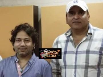 Kailash Kher and Jeet Matharru