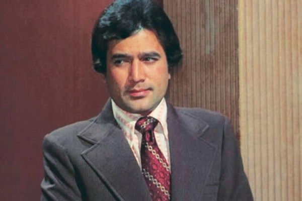 Rajesh Khanna Picture