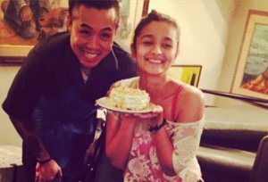 Five Cakes for Alia Bhatt on Her Birthday … WOW!