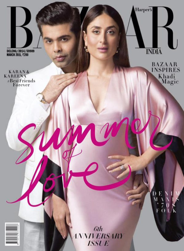 Image Courtesy: Harpar Bazaar India