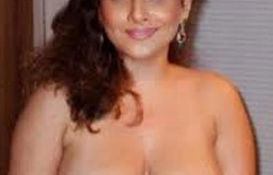 Bollywood actress without clothes