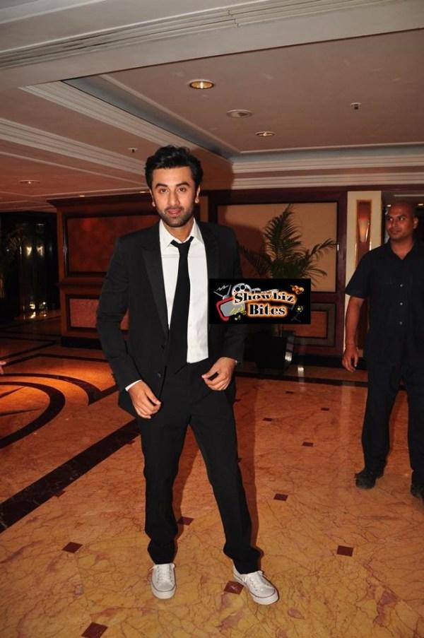 Bombay Velvet Trailer Launch-01