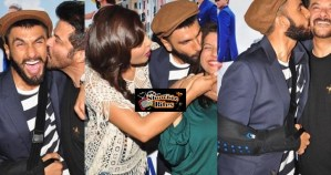 PHOTOS: Dil Dhadakne Do Team Watches Trailer Together