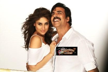akshay with kareena in gabbar is back-01