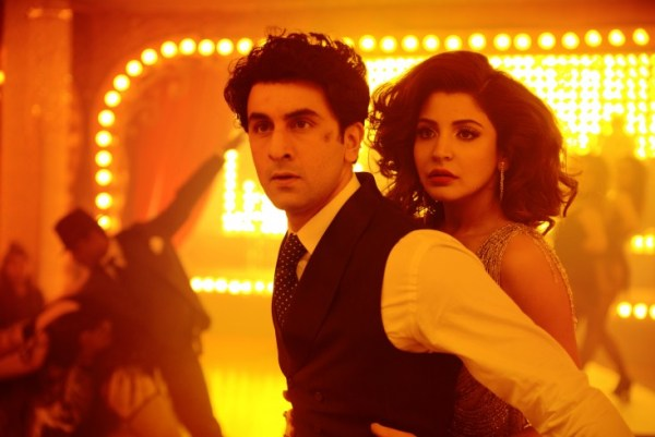 Bombay Velvet Movie Review